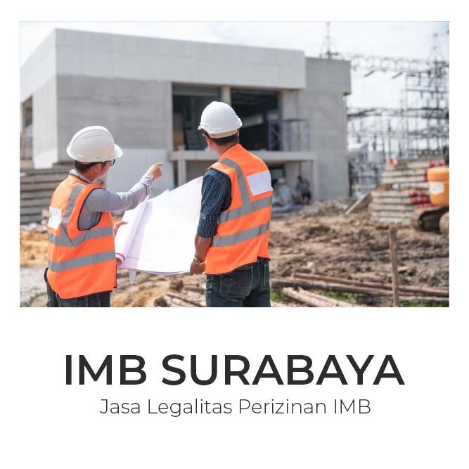 IMB Surabaya